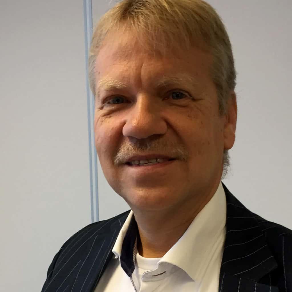 Henk Jongeneel