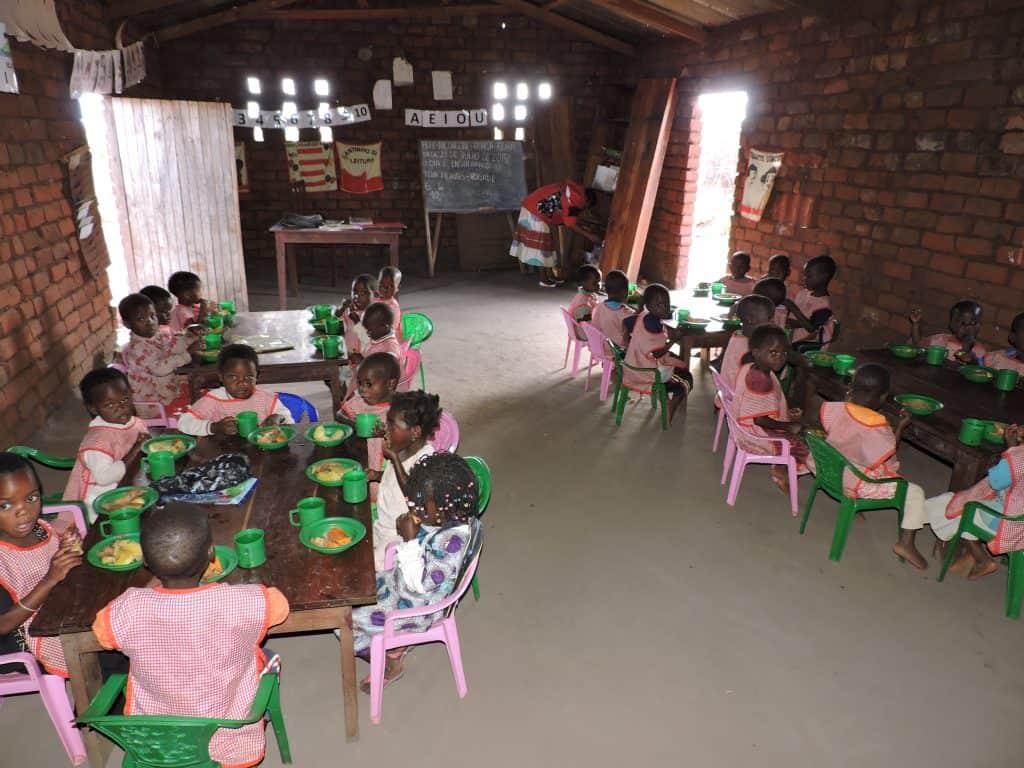 Project Espanor, Mozambique, Wiebe en Gerdine van Horssen