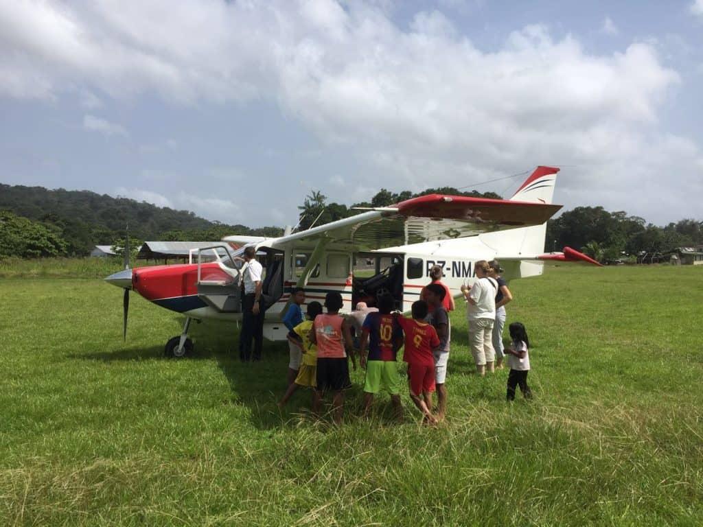 Werkbezoek in Suriname 2