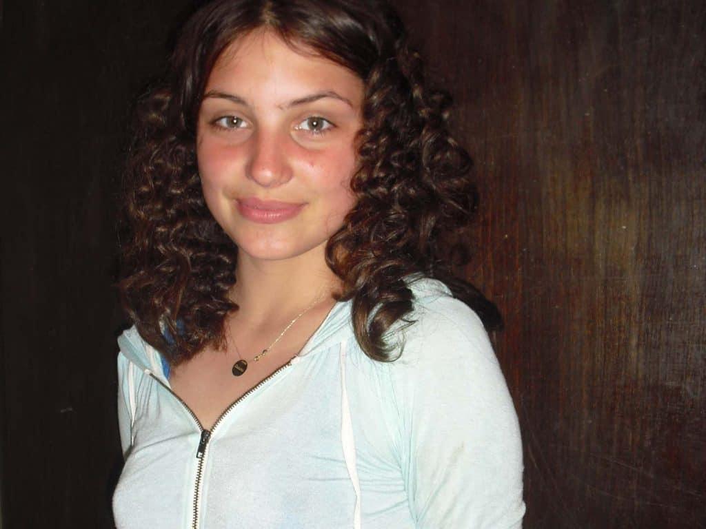 dochter Daiana