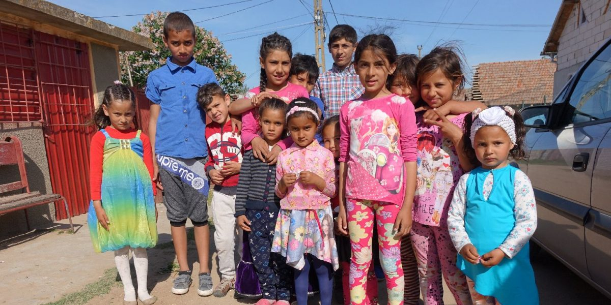 Buitenlandse kinderen
