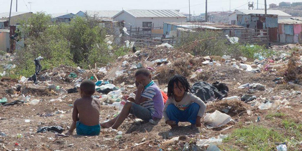 Zuid Afrika – Missionvale (Port Elizabeth)