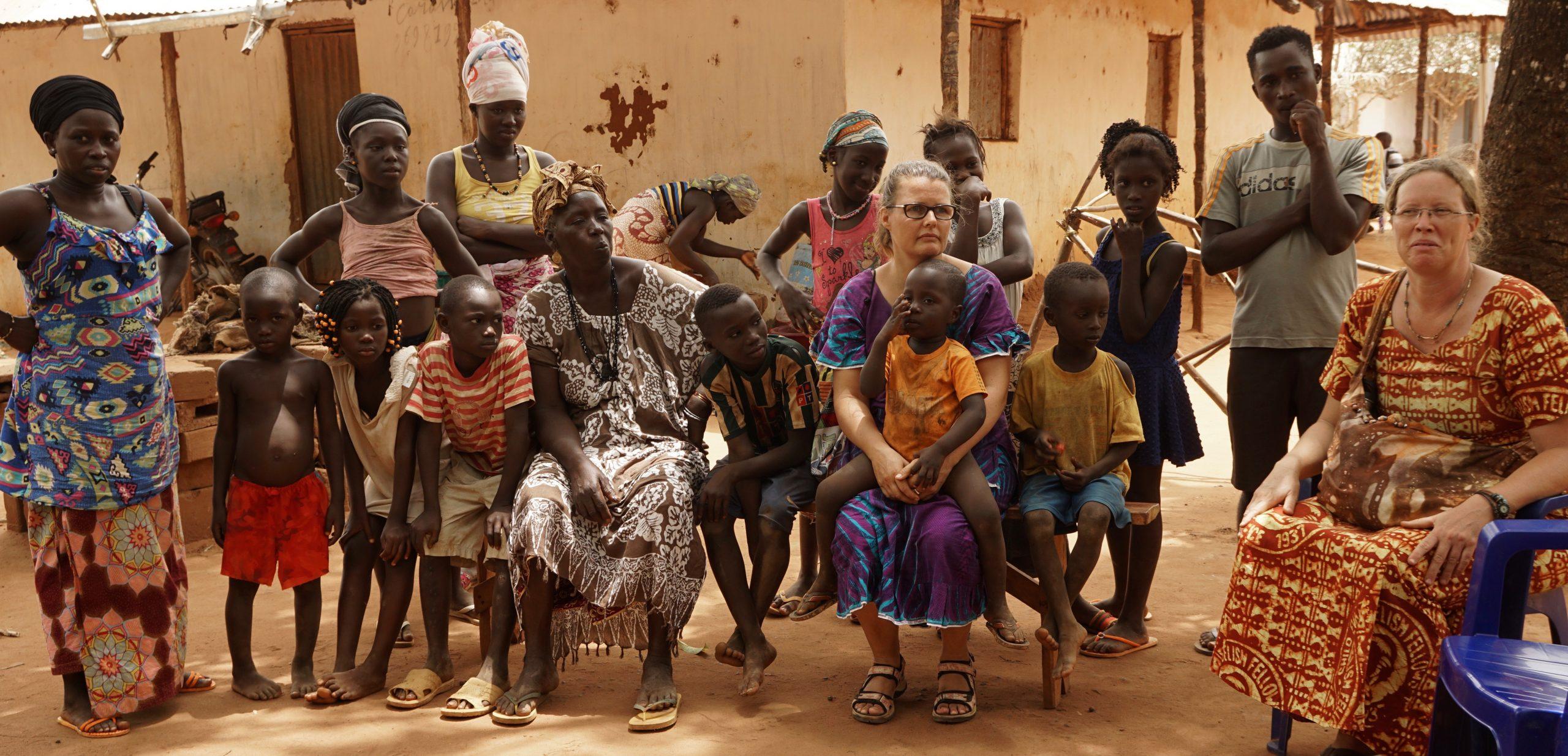Guinee-Bissau-Evangelisatie