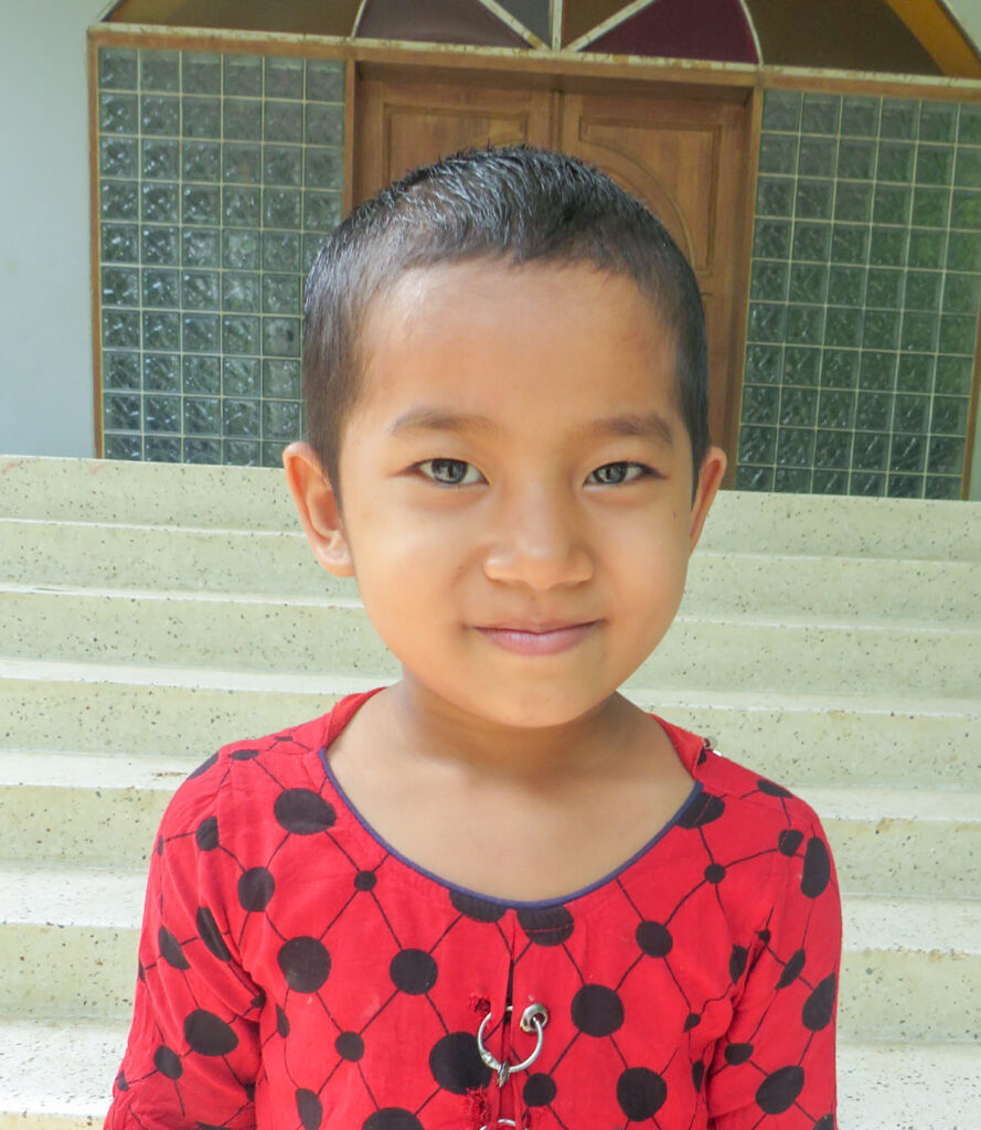 Khufoima Tripura Lima